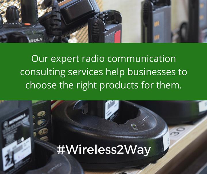 wireless2way