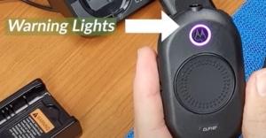 warning lights clp